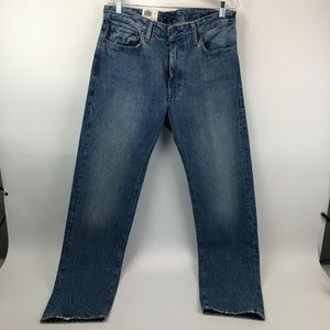 Men's Levi's Made and Crafted Rail Straight